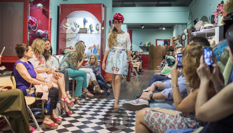 #UnCoctelCouture Un Pase Privado Lleno De Moda Y Glamour