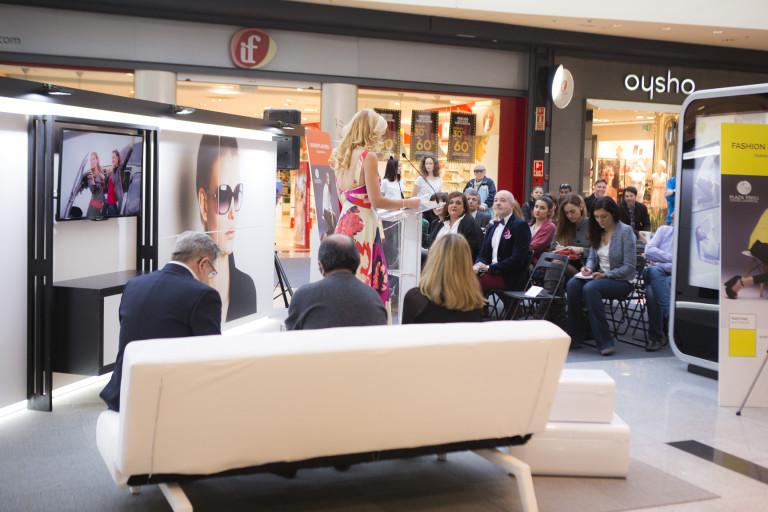 ¿Quieres Ganar Una Sesión De Personal Shopper? Descubre Cómo