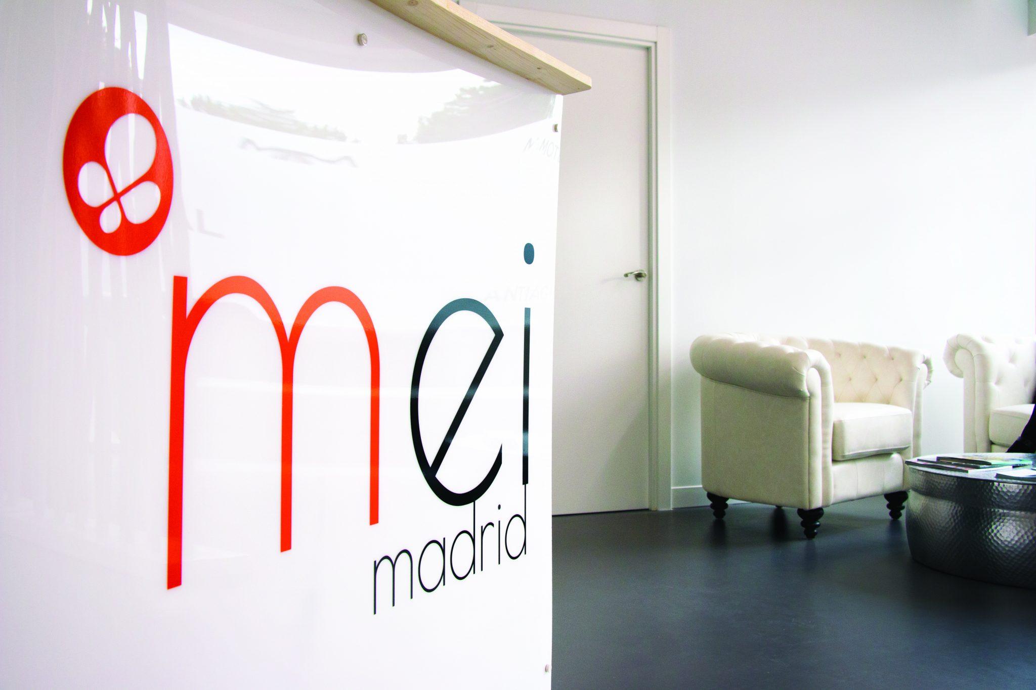 Mei Madrid, ¡ponte A Punto Para Navidad!