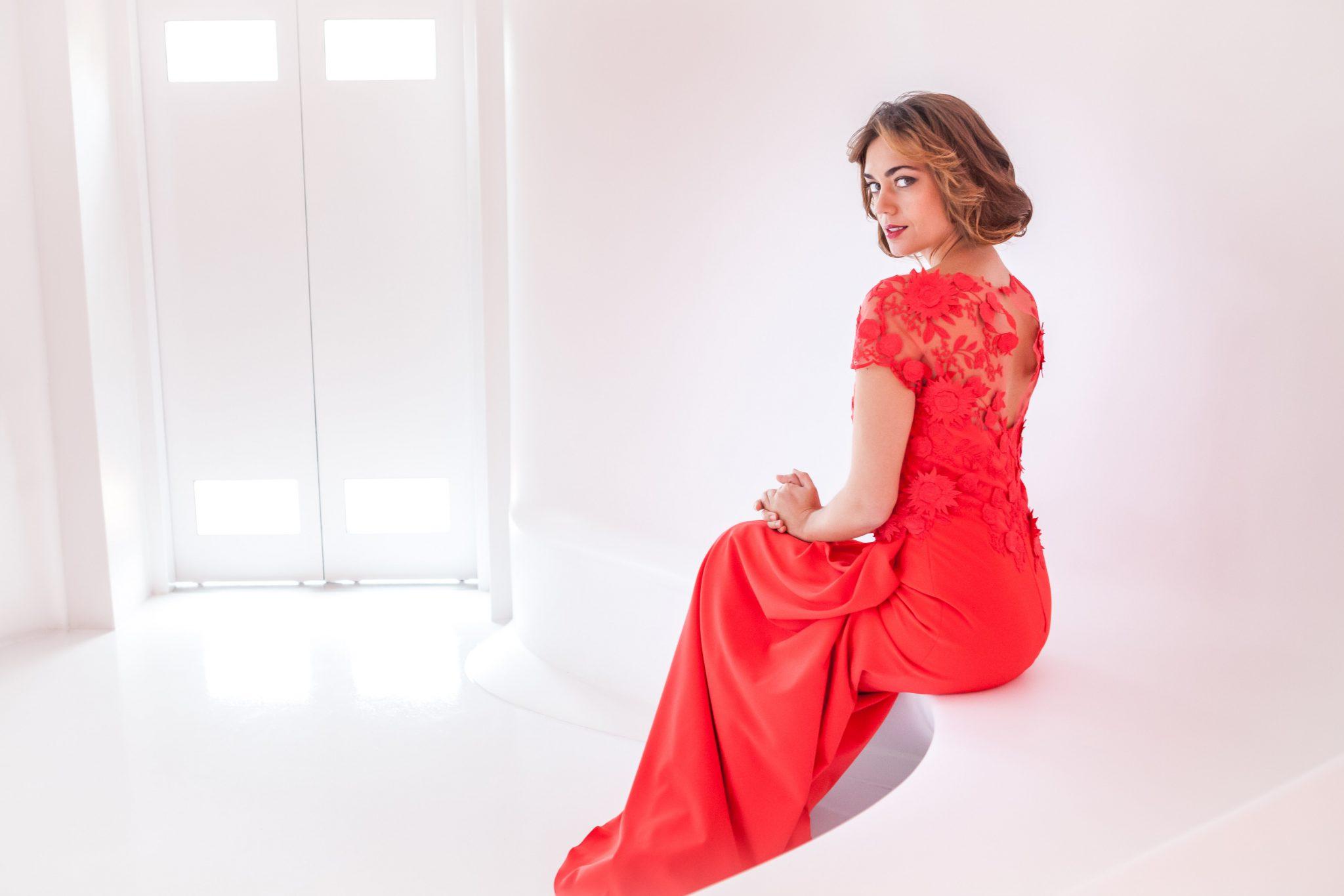 Segundo Aniversario De El Sofá Rojo De Elena