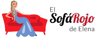El Sofá Rojo de Elena