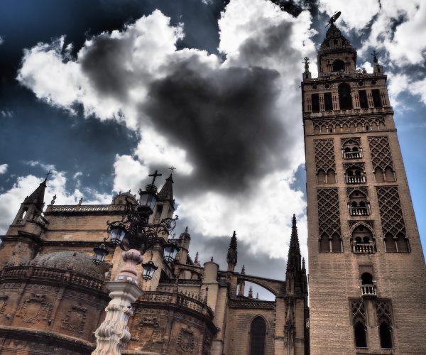 5 Días En Sevilla