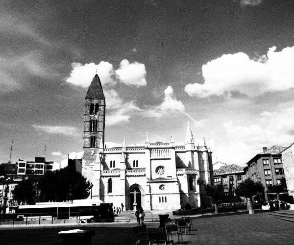 Paseo Por Valladolid