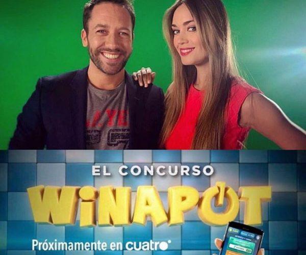 Vuelvo A La Pequeña Pantalla Con El Concurso Winapot