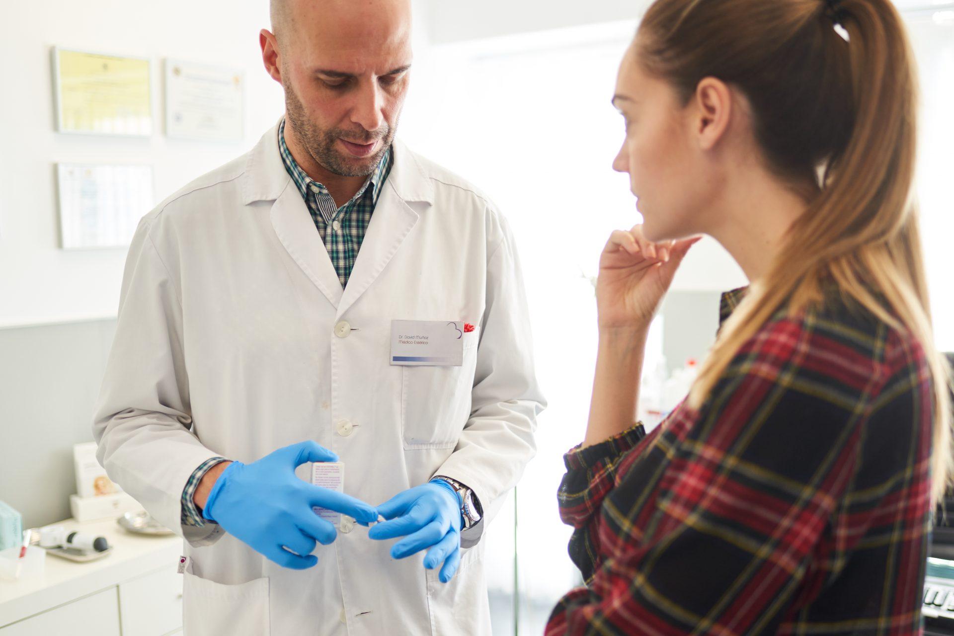 8 Puntos A Tener En Cuenta Cuando Vas A Hacerte Un Tratamiento De Estética